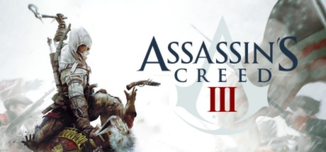 Assassin's Creed: III
