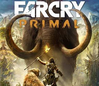 Far Cry Prmal