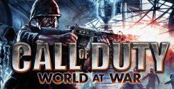 Call Of Duty: WOW