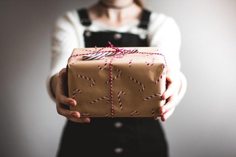 რას ისურვებდით ახალი წლის საჩუქრად?